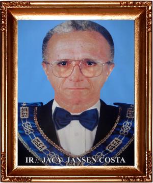 Jacy Jansen Costa