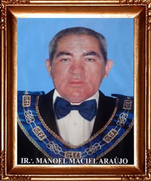 Manoel Araújo